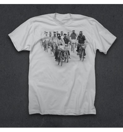 "Twin Six T-Shirt ""Two Wheels For Life"""