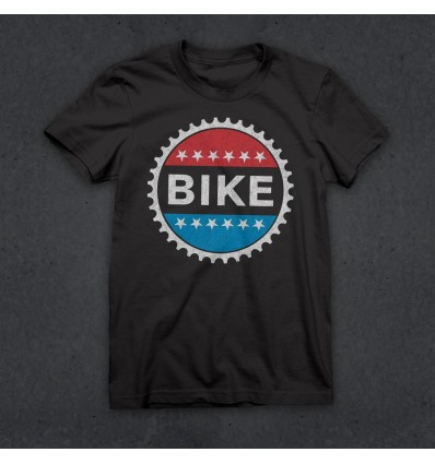 """Twin Six T-Shirt """"Rock the bike"""" Women's"""