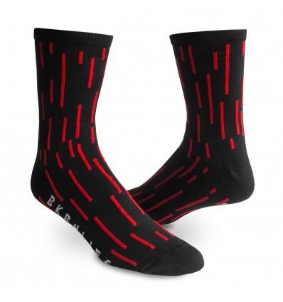 """Twin Six Sock """"BKBl"""""""