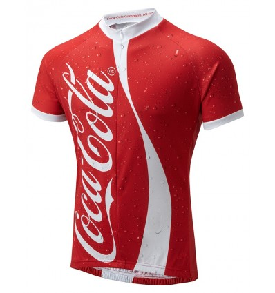 Foska jersey Coca Cola