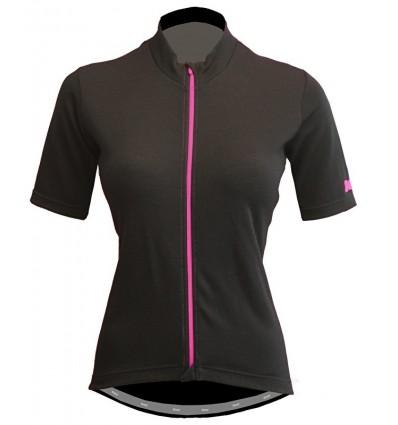 """Davanti bikewear Cycling jersey """"Marylin"""" Merinowol mix cycling jersey"""