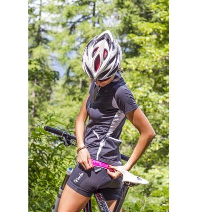 Veela women's Cycling jersey 206SS801