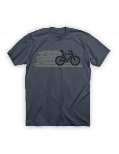 Twin Six T-Shirt Commuter gray