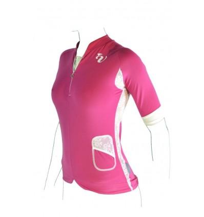 Veela women's Cycling jersey 200SS.201