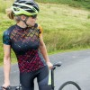 "Primal Wear Evo Women's cycling jersey ""Glimpse"""