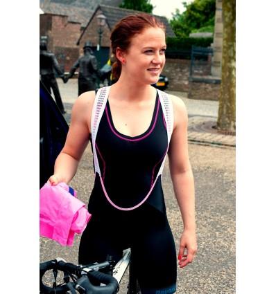 "Davanti bikewear Women's BIB Short ""Jacky"""