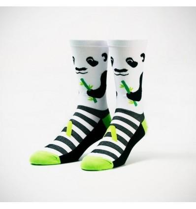 "Primal Wear Socks ""Panda"""
