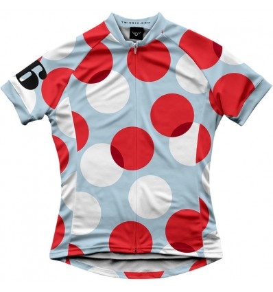 "Twin Six jersey ""The Polka"""