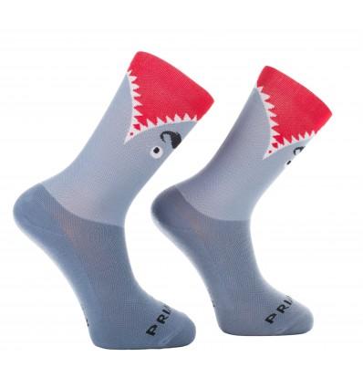 "Primal Wear Sock ""Sharky"""