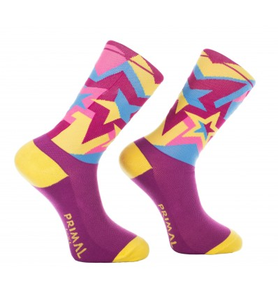"Primal Wear Sock ""Knock Out"""