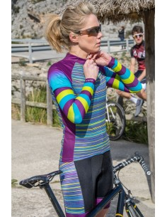 "Primal Wear dames fietskleding Set ""Kismet"""