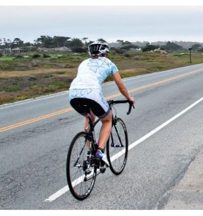 """Primal Wear dames fietskleding Set """"Petal"""""""