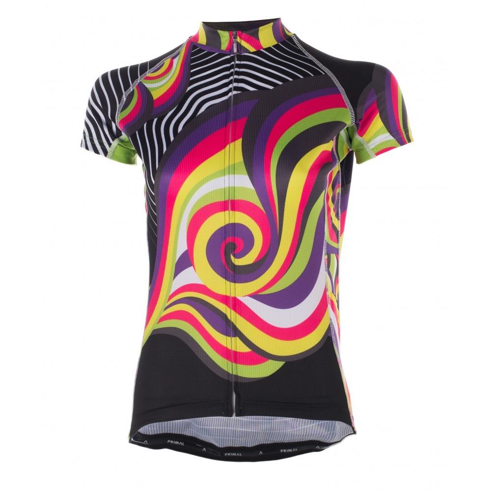 ➤ Primal Wear women s Cycling Jersey