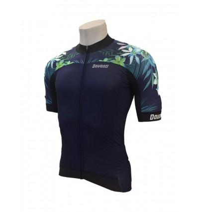 """Davanti bikewear heren fietsshirt """"Leroy"""" (XL only)"""