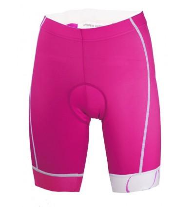 "Davanti bikewear Short ""Kim"" Pink"