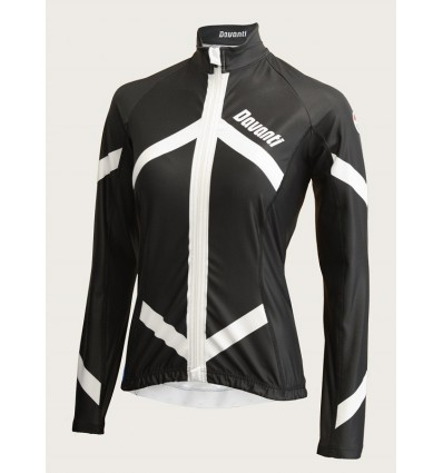 """Davanti bikewear dames shirt lange mouw """"Maxim"""""""