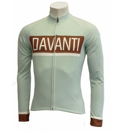 "Davanti bikewear Cycling jacket ""Luigi"""
