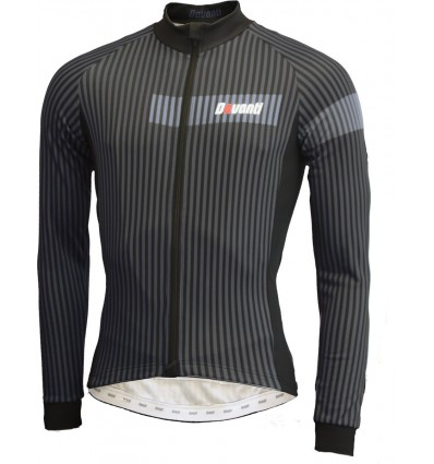 "Davanti bikewear Cycling jacket ""Patrick"" Navy and Black"