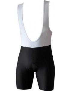 "Davanti bikewear BIB Short ""Theo"" Black"