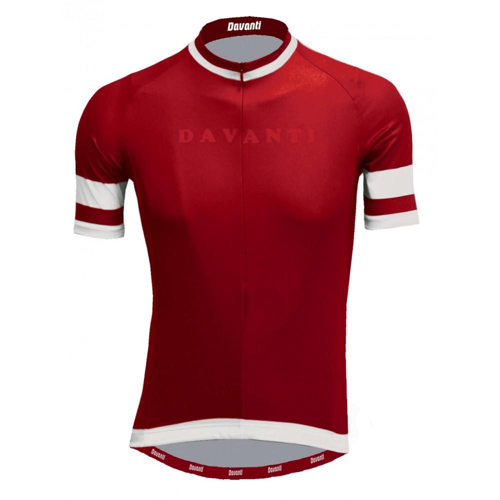 Davanti bikewear men s Cycling jersey ... c43187940