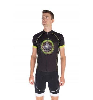 """Primal heren fietsshirt """"Konstant"""""""
