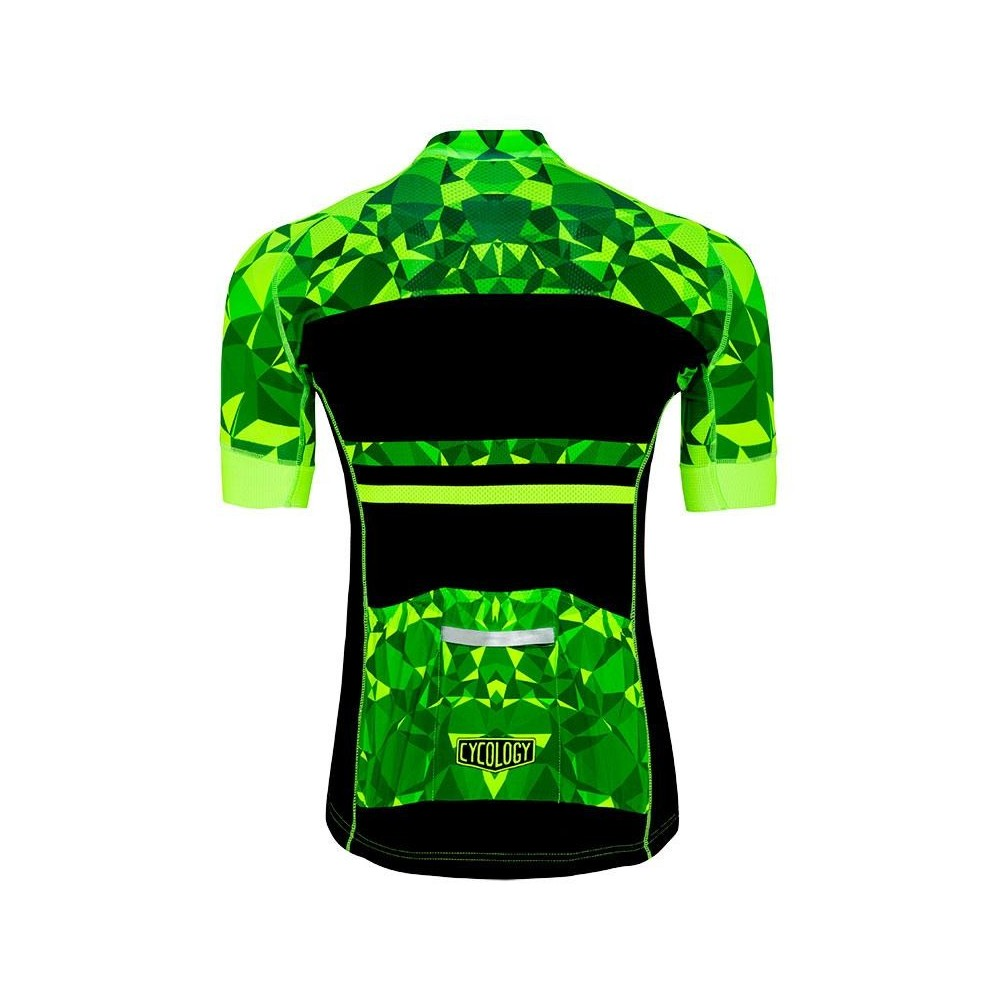Cycology Gear men s Cycling jersey