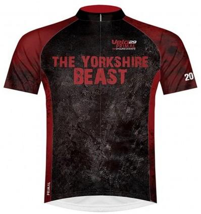 "Primal Wear Shirt ""The Beast"""