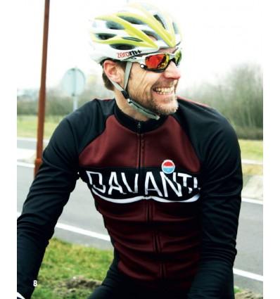 "Davanti bikewear Cycling jacket ""Giovanni"""