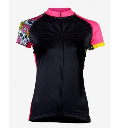 "Primal Wear womens cycling jersey ""Tripper Day"""