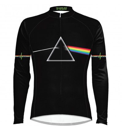 "Primal Wear jersey Pink Floyd ""Dark Side"""