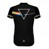 "Primal Womens cycling jersey Pink Floyd ""Dark Side"""