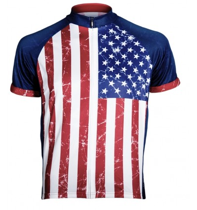 "Primal Wear Shirt ""Stars & Stripes"""