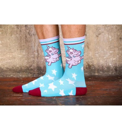 "Primal Wear Socken ""Unicorn"""