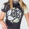 """Primal Wear women's cycling jersery """"B-Leaf"""""""