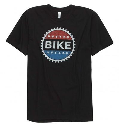"""Twin Six Damen T-shirt """"Rock the bike"""""""