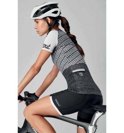 """Dotout dames fietsshirt """"Flash"""""""