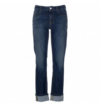 "Alberto women cycling jeans ""Bici"" Hardtex Demin"