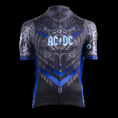 Primal Wear Shirt AC/DC Back Ice