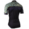 "Davanti bikewear Cycling jersey ""Toro""Black"