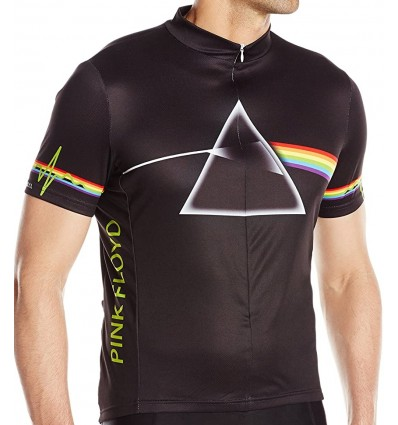 "Primal Wear jersey Pink Floyd ""Dark Side"""