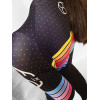 """8and Counting Womens Cycling Jersey """"7even"""""""