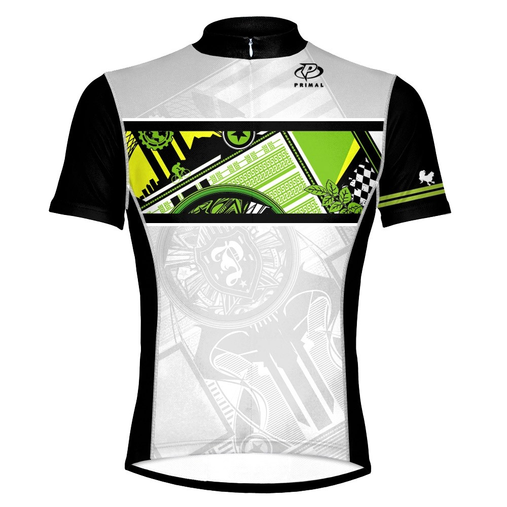 Primal Wear Men s Cycling Jersey
