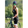 """8ight and Counting Sleevless Cycling Jersey """"8ight"""" Jungle"""