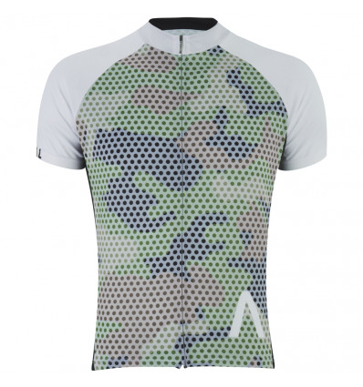 """Primal Wear cycling jersey """"Mashed up"""""""