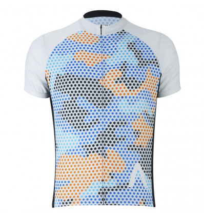 """Primal Wear cycling jersey """"Meshed up"""""""
