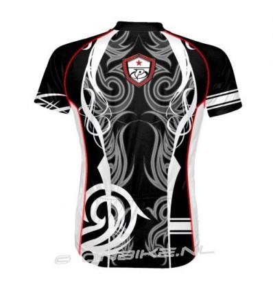 Primal Wear Shirt Warrior achterzijde