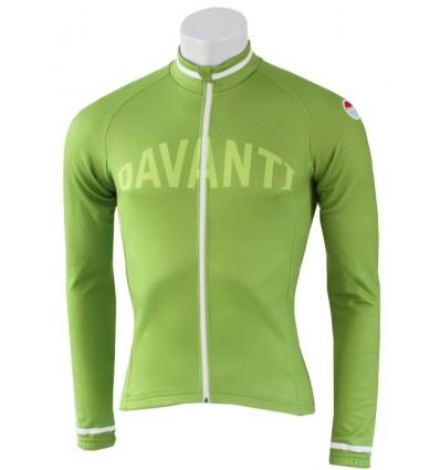 Davanti bikewear shirt lange mouw Gino