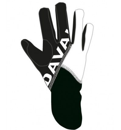 Davanti bikewear Winter Cycling Gloves