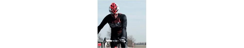 Winter cycling apparel
